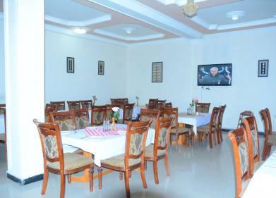 Brana Hotel Picture