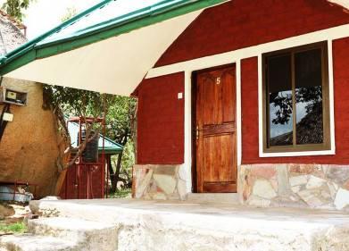 Balili Mountain Resort Picture