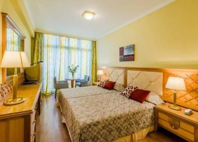 Estella Hotel Apartments Picture