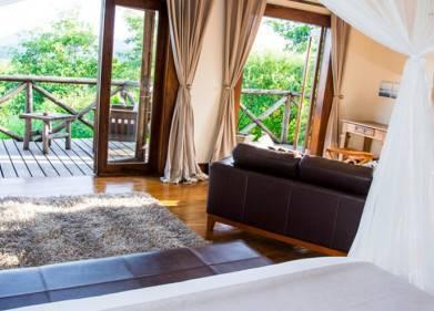Escarpment Luxury Lodge Picture