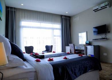 Kuriftu Resorts Afar Picture