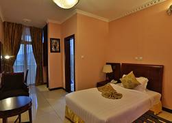 Delight International Hotel Picture