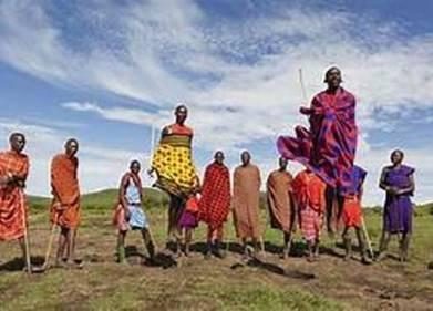Kilimanjaro Safaris Lodge Picture