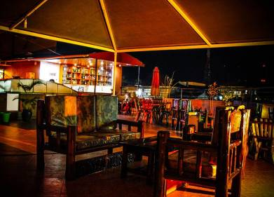 Mbale Travellers Inn Picture