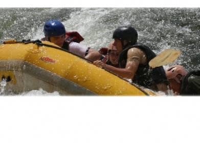 Nile River Camp Picture
