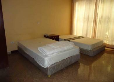Makutano Hotel Picture