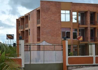Kibungo - Centre St. Joseph Guest House Picture