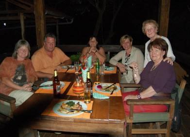 Amuka Safari Lodge Picture