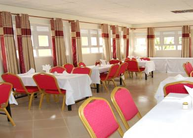 Country Motel Koboko Picture