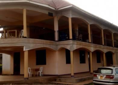 TIGS HOTEL KAMULI Picture