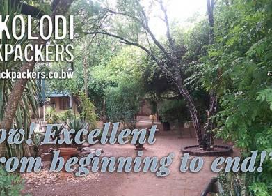 Mokolodi Backpackers (Gaborone - Botswana) Picture