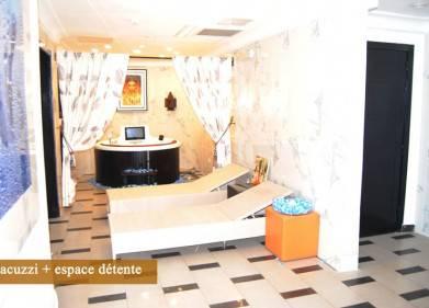 BENIN CALYPSO HOTEL Picture