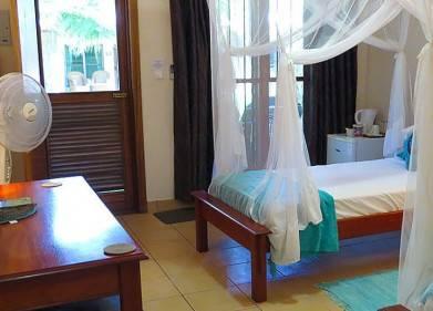 Kwalala Lodge Picture