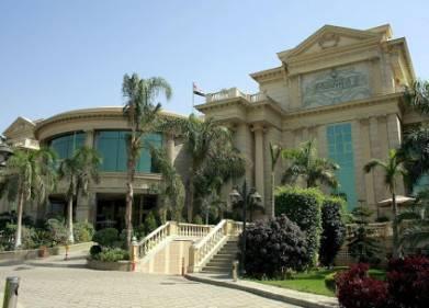 Masa Land Hotel Picture