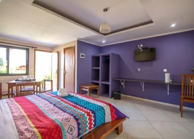 Ossanzaia Bilene Lodge Picture