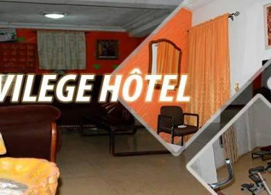 Complexe Hotelier Hibiscus Picture