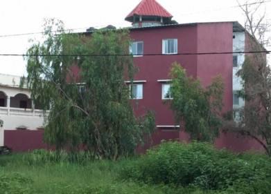 Hôtel Séhélia Picture