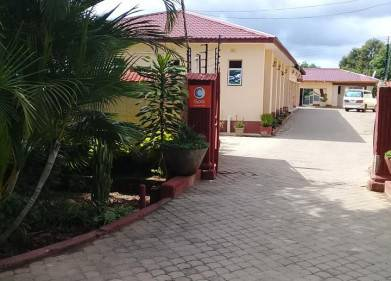Senady Lodge Picture
