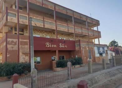 Bien Sûr Hotel Picture