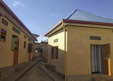 Umutuzo Guest House Picture