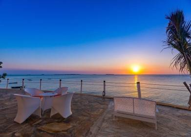 Golden Tulip Zanzibar Resort Picture