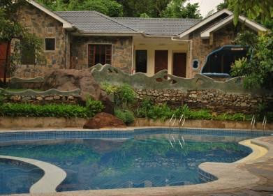Udzungwa Falls Lodge Picture
