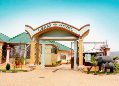 Lenny Hotel Geita Picture