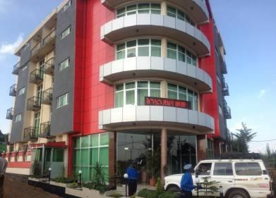 Boni International Hotel Picture