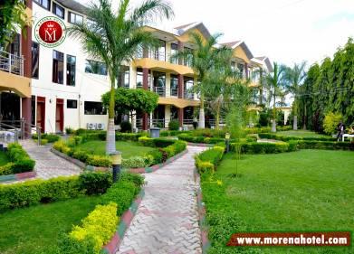 Morena Hotel Picture