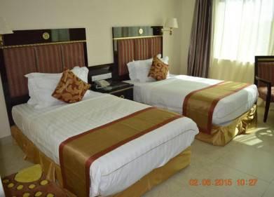 Tiffany Diamond Hotel Mtwara Picture