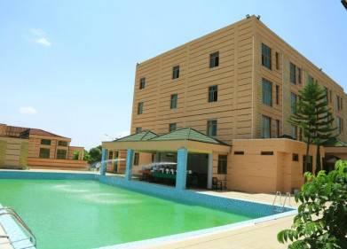 Raya Grand Resort Hotel ራያ ግራንድ ሪዞርት ሆቴል Picture