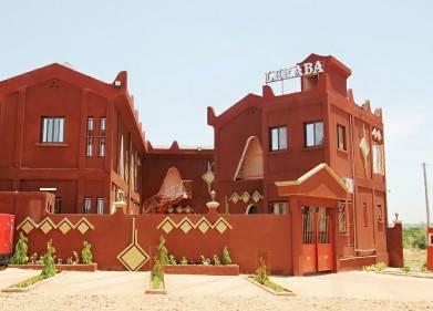 LERABA HOTEL Picture