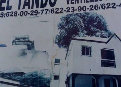 Hotel Tando Plus Picture