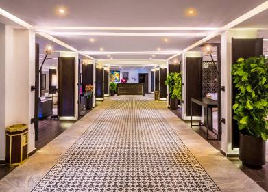 Azalaï Hôtel Marhaba Picture