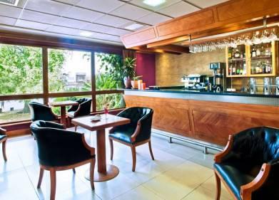 Diego De Almagro Valdivia Hotel Picture