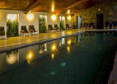 Olmue Natura Lodge & Spa Picture