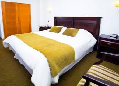 Hotel Terrano Picture