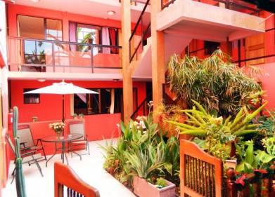 Hotel Cano Picture