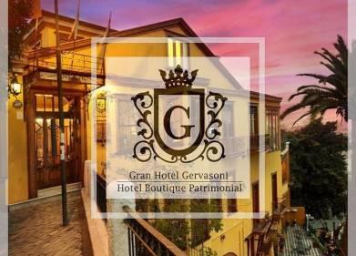 Hotel Gervasoni Picture