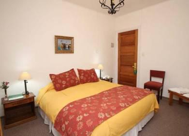 Termas De Panimavida - Hotel & Spa Picture