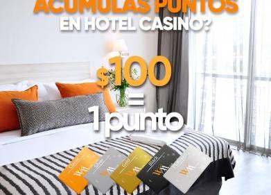 Hotel Casino Talca Picture