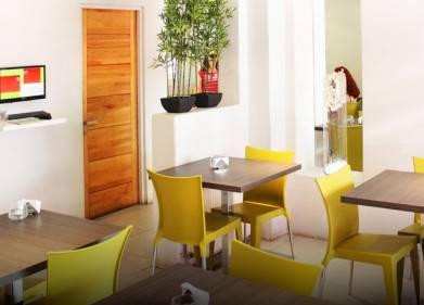 Hotel Las Terrazas Picture