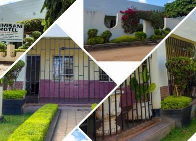 Dumisani Motel Picture