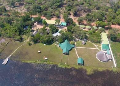 Lake Chila Lodge Picture