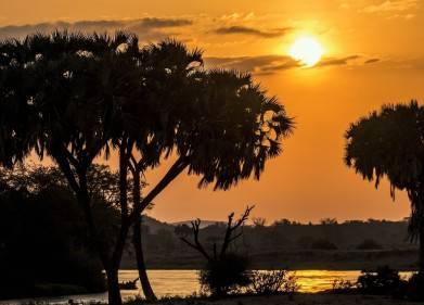 Ashnil Samburu Camp Picture