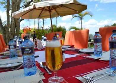 Kilima Kiu Manor Picture