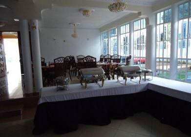 Sameta Lodge And Hotel Picture