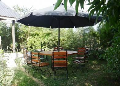 Mount Kenya Eco Camp & Villas Picture