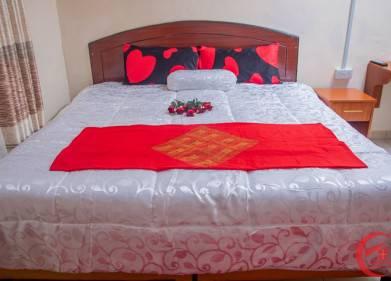 Comfort Guest House Kericho Picture