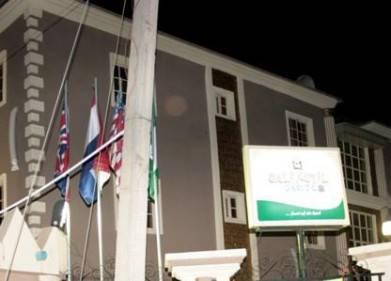 Okla Royal Suites  Picture